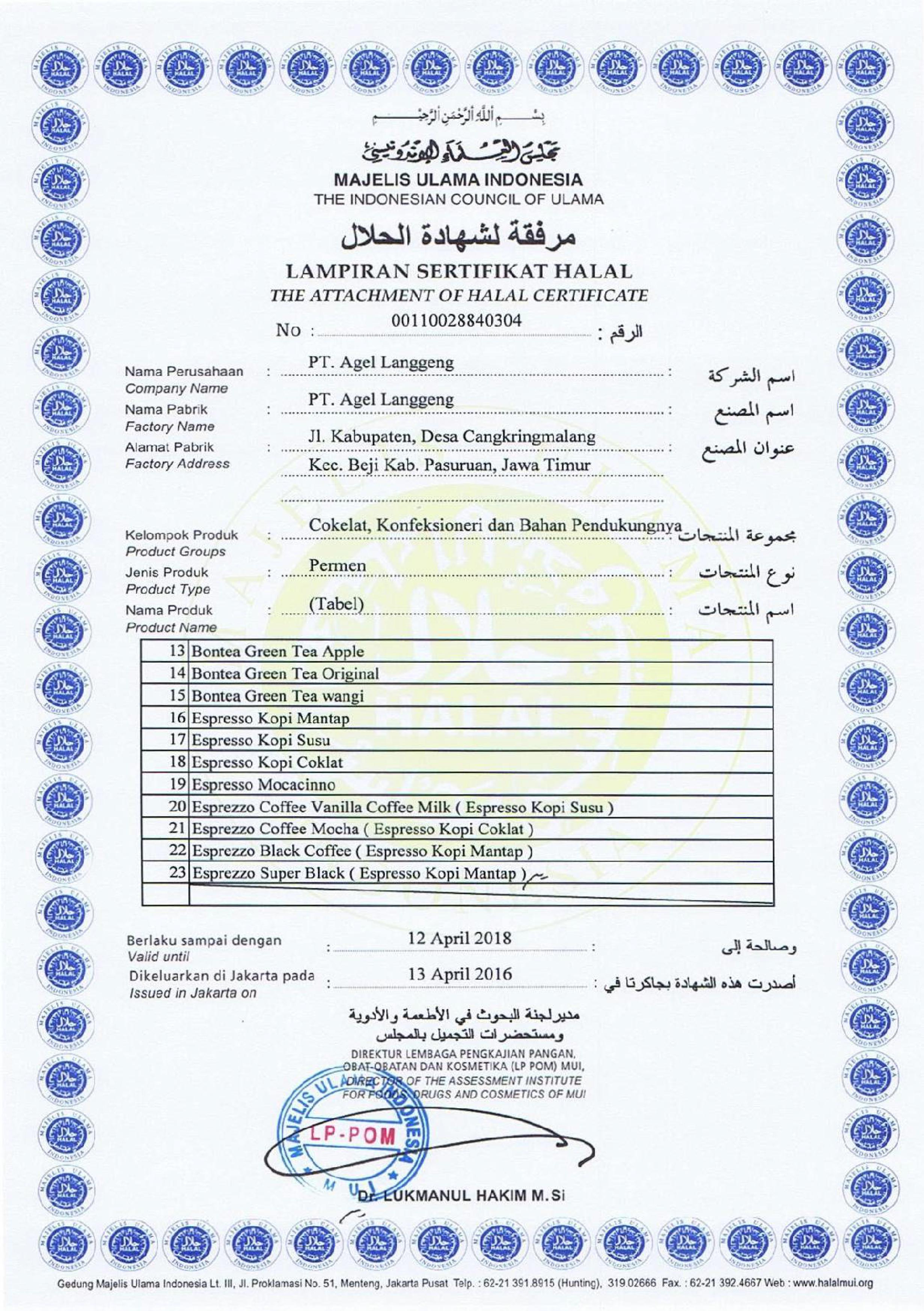 Sertifikat Halal Pasuruan-3