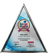 Social Media Award 2015