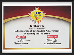Top Brand for Kids 2016